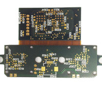 Rigid-Flex Circuit Board